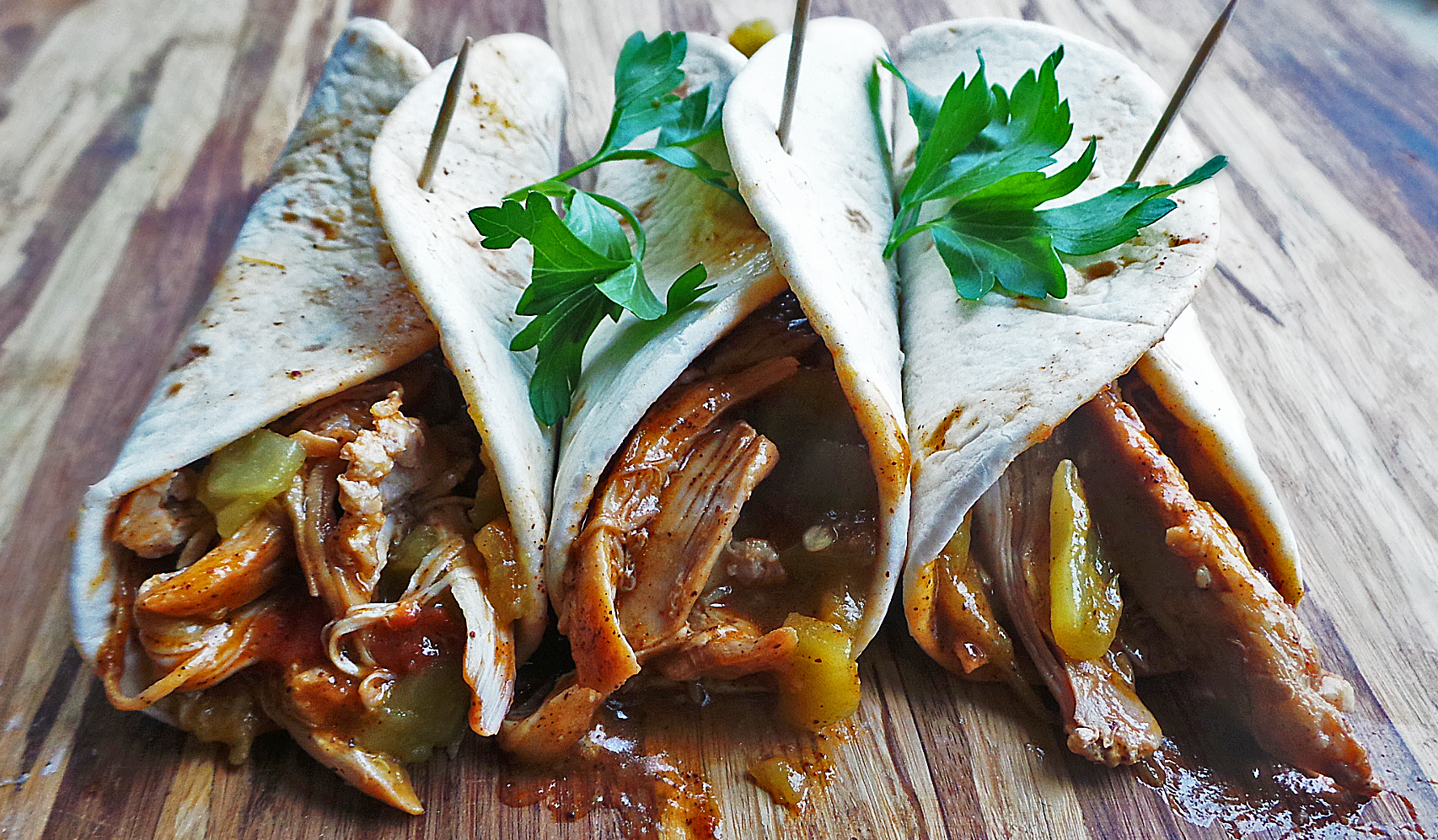 tacos shredded chicken tacos basic chicken tacos braised chicken tacos ...