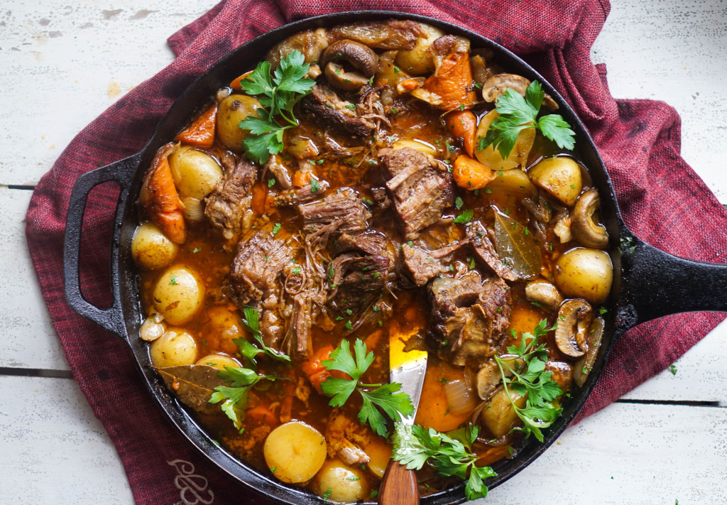 recipe: whole30 short ribs slow cooker [29]