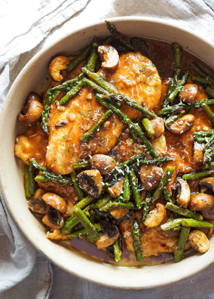 Sweet Chicken Salad Recipe Easy